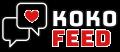 Koko Feed